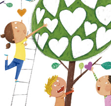 ana zurita illustration ilustracion childrenbook cuento infantil
