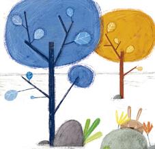 ana zurita illustration ilustracion childrenbook cuento infantil